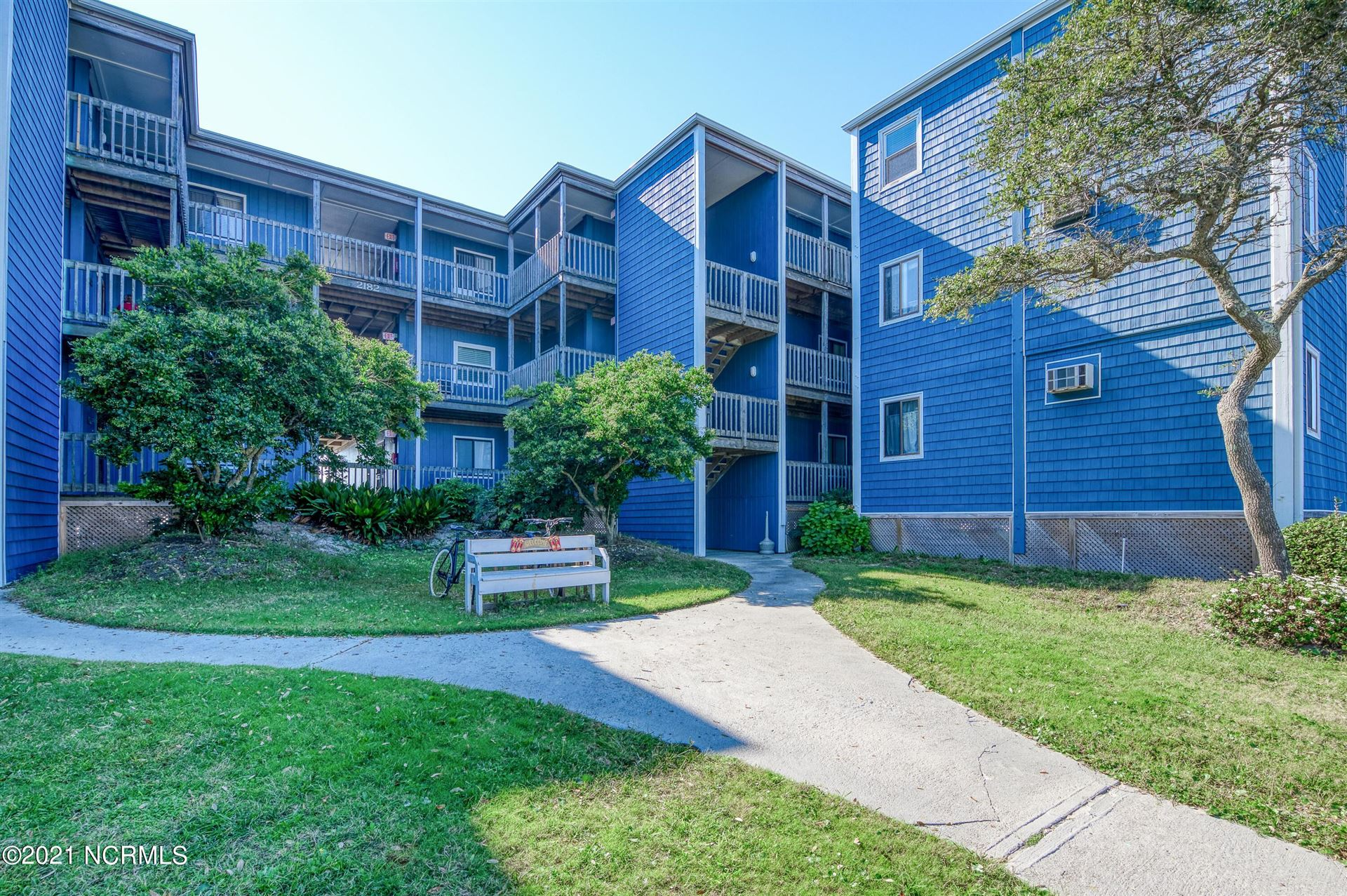 Photo of 2182 New River Inlet Road #274, North Topsail Beach, NC 28460 (MLS # 100295383)