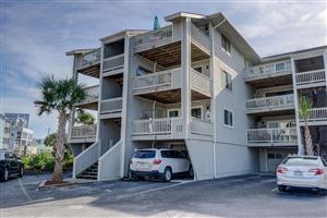 Photo of 1801 Canal Drive #2-D, Carolina Beach, NC 28428 (MLS # 100181384)