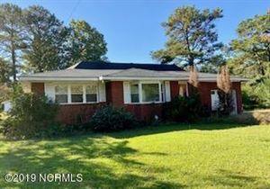 Photo of 309 E Purvis Street, Robersonville, NC 27871 (MLS # 100189384)