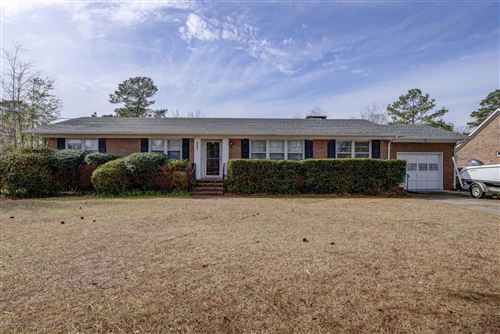 Photo of 507 Fulbright Street, Wilmington, NC 28401 (MLS # 100203384)
