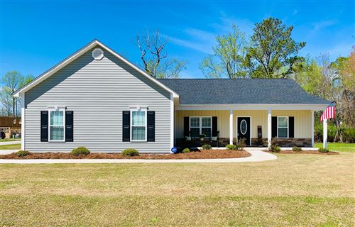 Photo of 300 Boxwood Court, Jacksonville, NC 28540 (MLS # 100211384)