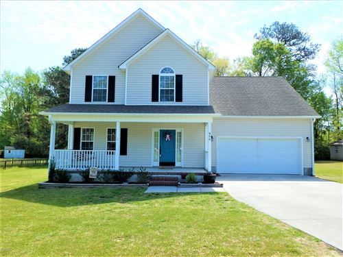 Photo of 406 N Wilmington Street, Richlands, NC 28574 (MLS # 100212384)