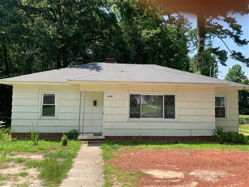 Photo of 606 Greenmead Drive, Kinston, NC 28501 (MLS # 100225384)