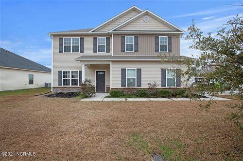 Photo of 310 Merin Height Road, Jacksonville, NC 28546 (MLS # 100252384)