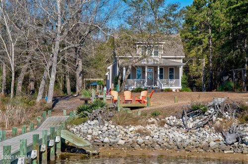 Photo of 157 Riley Lewis Road, Sneads Ferry, NC 28460 (MLS # 100259384)