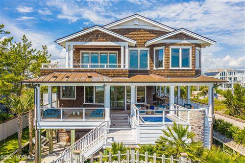 Photo of 915 S Lumina Avenue, Wrightsville Beach, NC 28480 (MLS # 100263384)