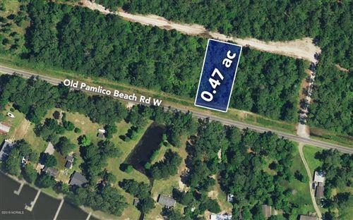 Photo of Lot 13 Old Pamlico Beach Road W, Belhaven, NC 27810 (MLS # 100183385)
