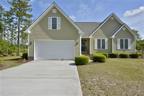 Photo of 1161 S Shore Drive, Southport, NC 28461 (MLS # 100215385)