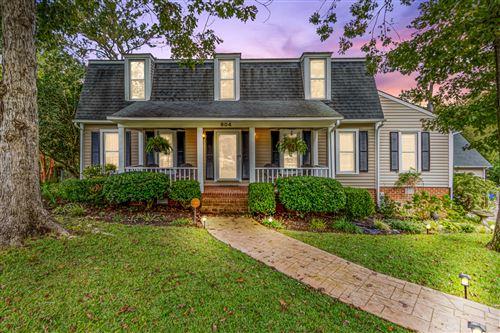 Photo of 904 Greenway Drive, Jacksonville, NC 28546 (MLS # 100231385)