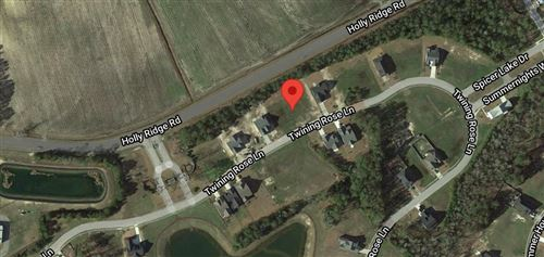 Photo of 173 Twining Rose Lane, Holly Ridge, NC 28445 (MLS # 100268385)