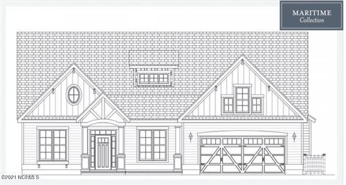 Tiny photo for 5036 Creswell Drive, Leland, NC 28451 (MLS # 100272385)