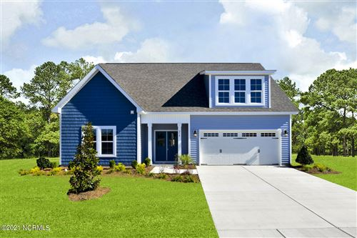 Photo of 218 Bachmans Trail, Hampstead, NC 28443 (MLS # 100282385)