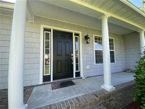 Photo of 345 Farina Drive, Havelock, NC 28532 (MLS # 100284385)