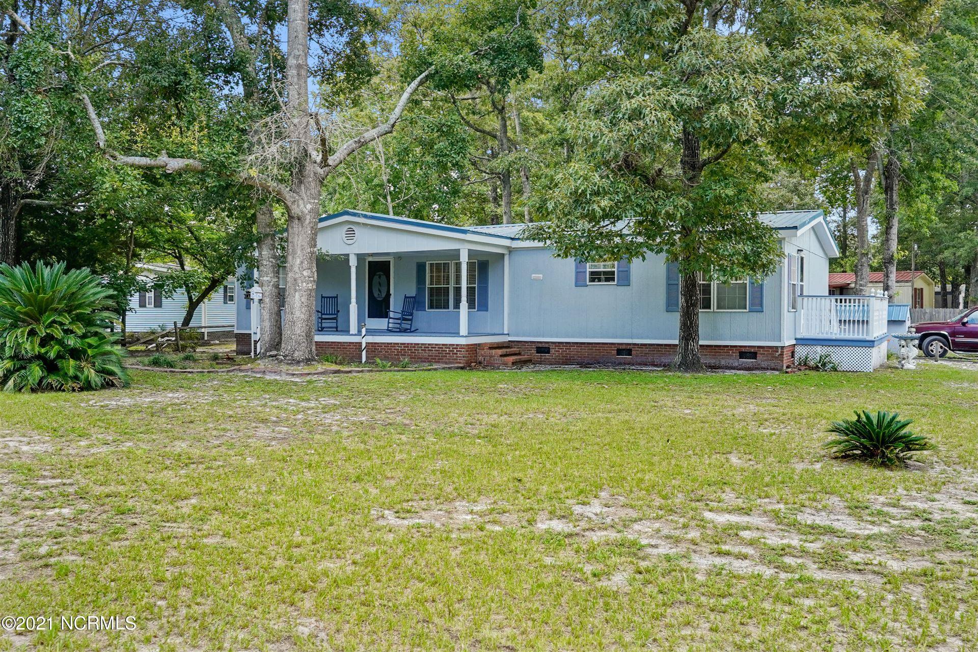 Photo of 2243 Fay Circle SW, Supply, NC 28462 (MLS # 100281385)