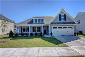Photo of 4212 Bow Spray Lane, Castle Hayne, NC 28429 (MLS # 100157386)