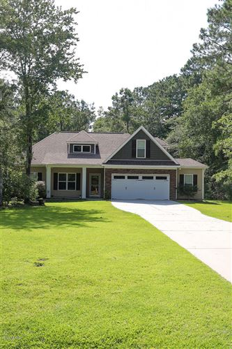 Photo of 611 Weeping Willow Lane, Jacksonville, NC 28540 (MLS # 100225386)