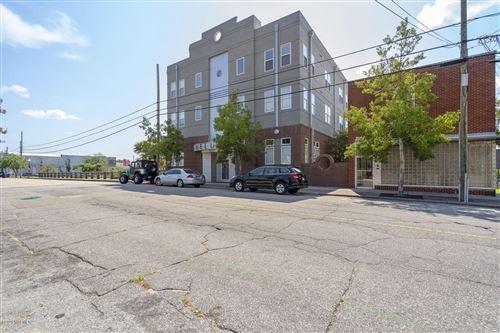 Photo of 619 N 4th Street #103, Wilmington, NC 28401 (MLS # 100231386)