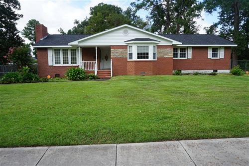 Photo of 6 Cole Drive, Jacksonville, NC 28540 (MLS # 100238386)