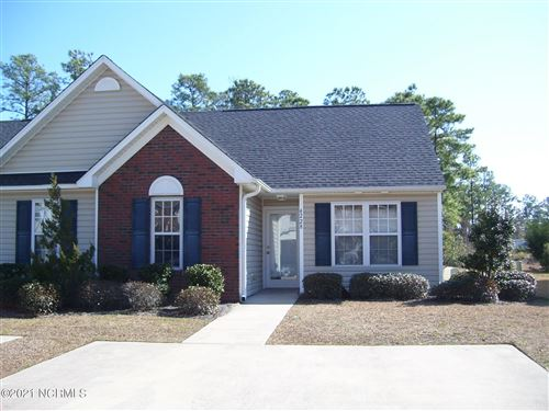 Photo of 4228 Winding Branches Drive, Wilmington, NC 28412 (MLS # 100258386)