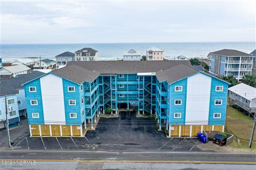 Photo of 1404 Canal Drive #Unit 20, Carolina Beach, NC 28428 (MLS # 100270386)