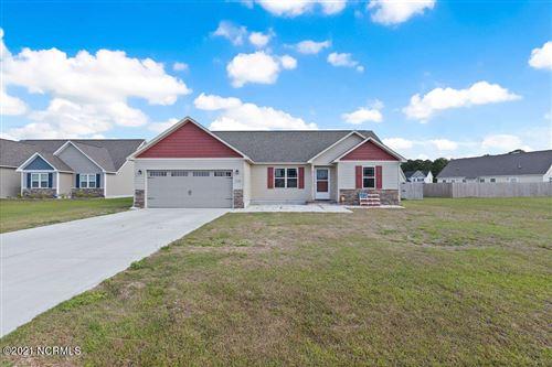 Photo of 116 Sonia Drive, Hubert, NC 28539 (MLS # 100274386)