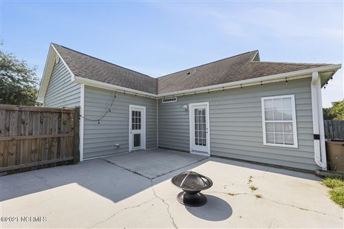 Tiny photo for 119 Tylers Cove Way, Winnabow, NC 28479 (MLS # 100285386)