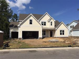 Photo of 1105 Baldwin Park Drive, Wilmington, NC 28411 (MLS # 100177387)