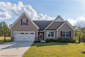 Photo of 123 Cottle Court, Richlands, NC 28574 (MLS # 100186387)