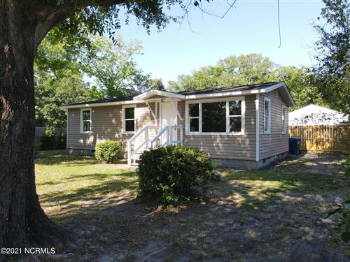 Photo of 436 Evans Street, Wilmington, NC 28405 (MLS # 100263387)