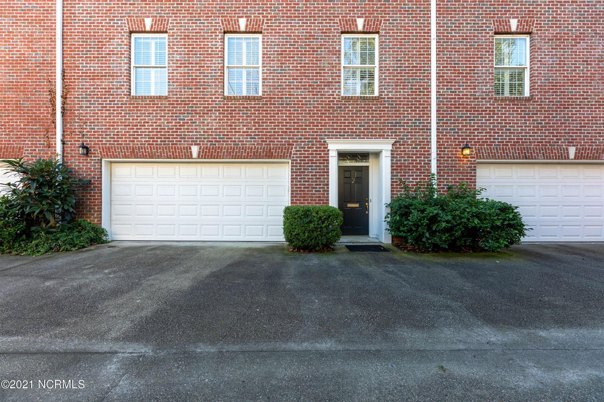 Photo of 622 S 2nd Street #Unit 2, Wilmington, NC 28401 (MLS # 100252387)
