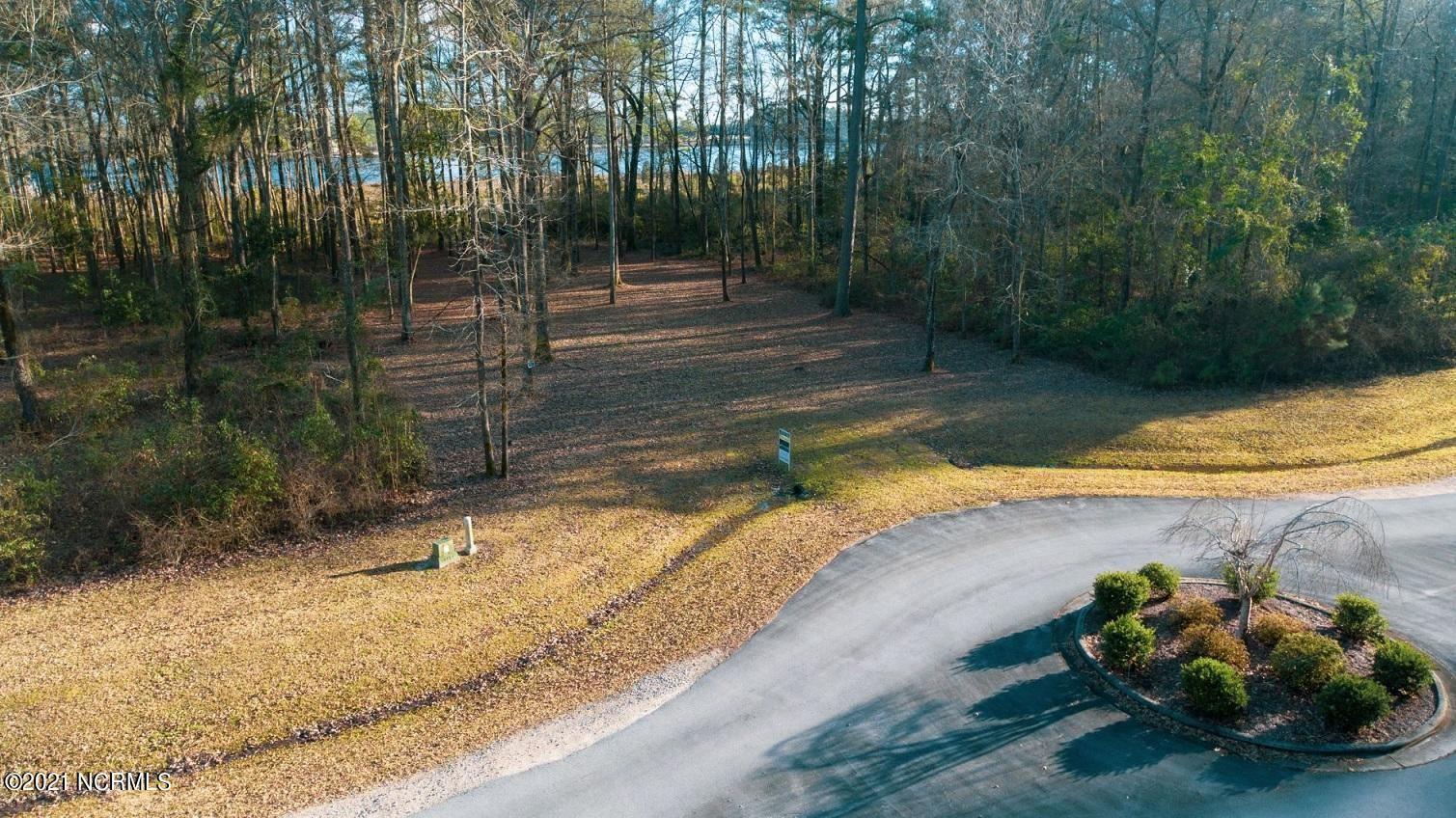Photo of 76 Winfield Lane, Pinetown, NC 27865 (MLS # 100253387)