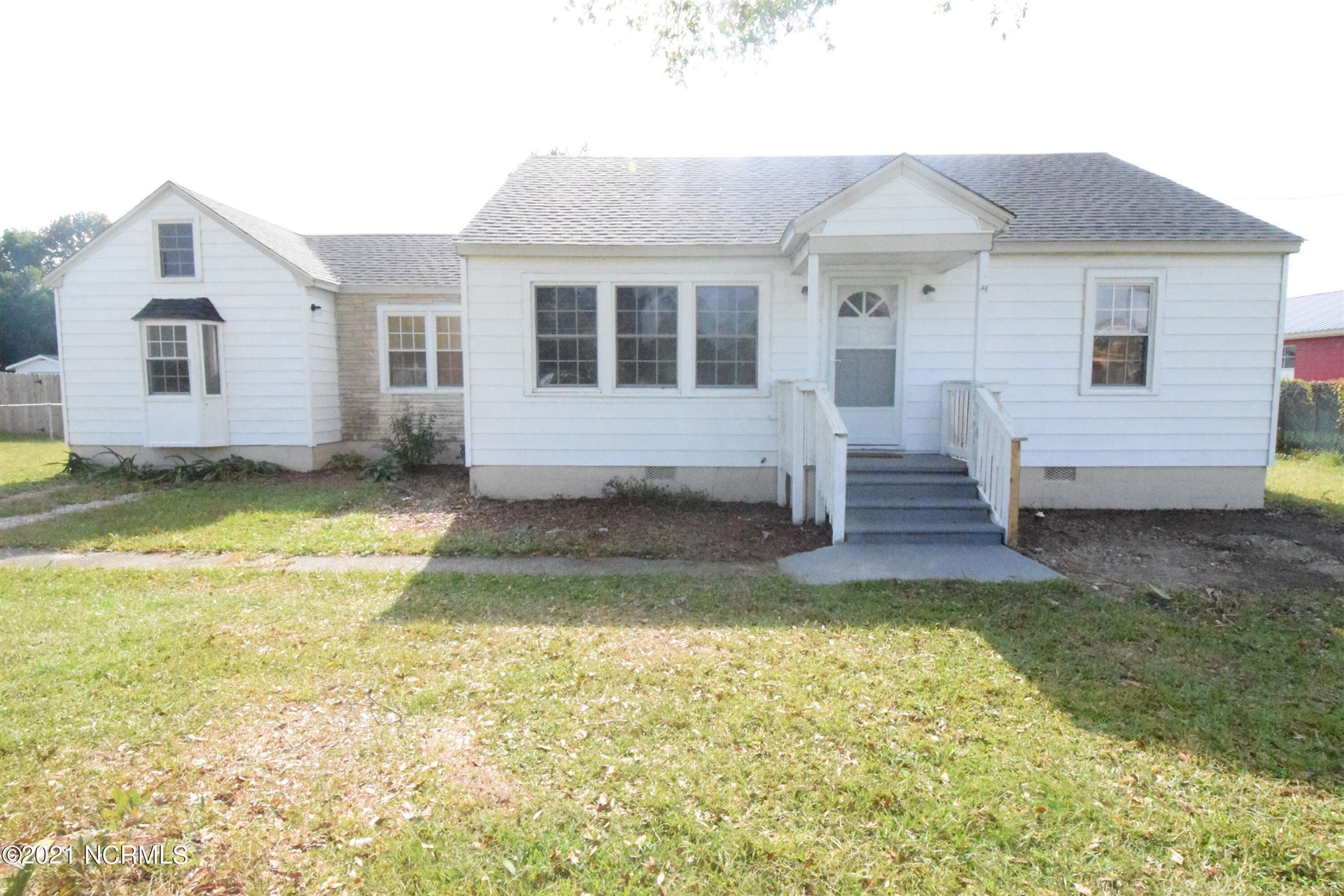 Photo of 104 Forest Hill Drive, Havelock, NC 28532 (MLS # 100296387)