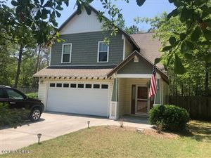 Photo of 106 Emerson Court, Hampstead, NC 28443 (MLS # 100167388)
