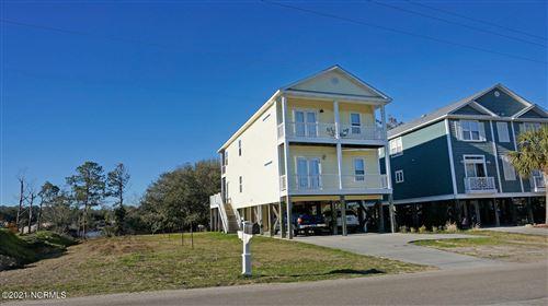 Photo of 314 Spencer Farlow Drive #2, Carolina Beach, NC 28428 (MLS # 100258388)