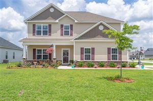 Photo of 848 Dynasty Drive, Jacksonville, NC 28546 (MLS # 100176389)