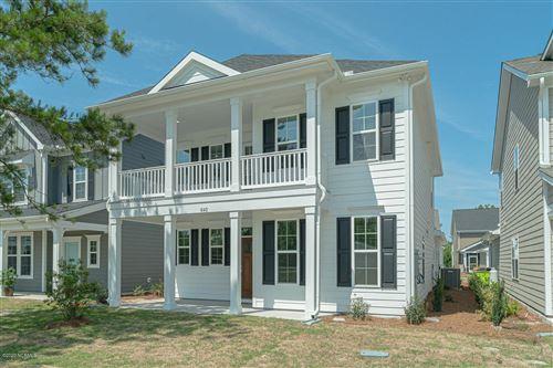 Photo of 640 Countryside Lane, Wilmington, NC 28411 (MLS # 100191389)