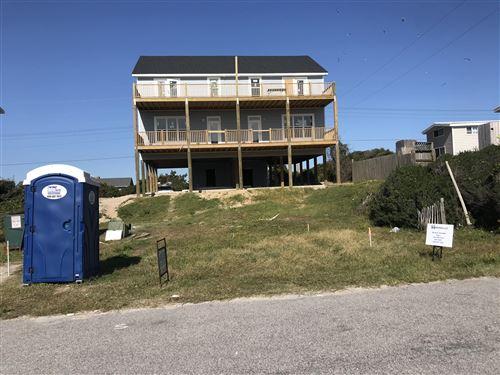 Photo of 12 Ocean Drive #A, Emerald Isle, NC 28594 (MLS # 100197389)