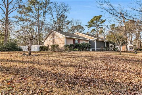 Photo of 800 Mill River Road, Jacksonville, NC 28540 (MLS # 100204389)