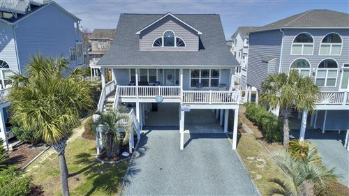 Photo of 46 Private Drive, Ocean Isle Beach, NC 28469 (MLS # 100211389)