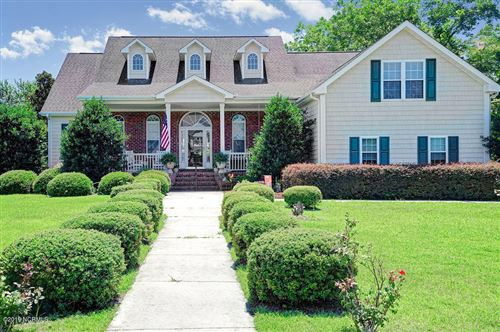 Photo of 100 S Sea Lily Court, Hampstead, NC 28443 (MLS # 100223389)