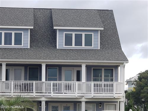 Photo of 5022 E Oak Island Drive #Unit 4, Oak Island, NC 28465 (MLS # 100280389)