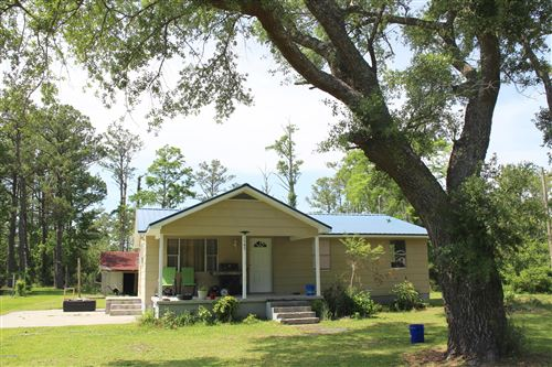 Photo of 1545 S River Road, Beaufort, NC 28516 (MLS # 100166390)