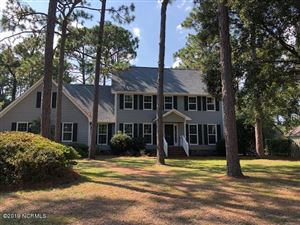 Photo of 3204 Amber Drive, Wilmington, NC 28409 (MLS # 100180390)
