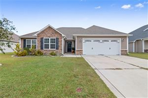 Photo of 837 Dynasty Drive, Jacksonville, NC 28546 (MLS # 100191390)