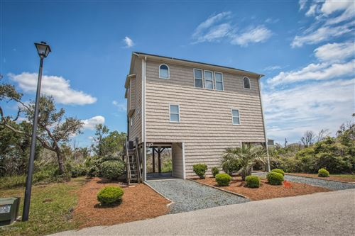 Photo of 410 W Wilmington Avenue, Surf City, NC 28445 (MLS # 100208390)
