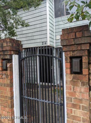 Photo of 214 Dapple Court, Wilmington, NC 28403 (MLS # 100257390)
