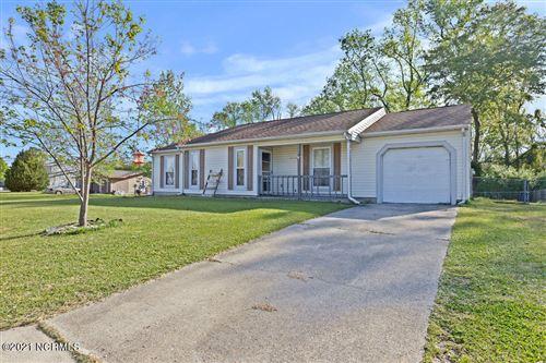 Photo of 205 Lorraine Court, Jacksonville, NC 28540 (MLS # 100266390)