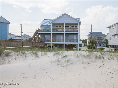 Tiny photo for 1530 S Shore Drive, Surf City, NC 28445 (MLS # 100277390)