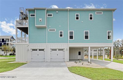 Tiny photo for 1304 Bonito Lane, Carolina Beach, NC 28428 (MLS # 100279390)