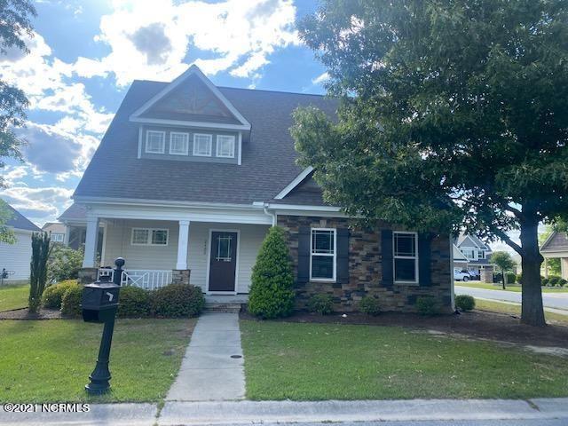 2400 Bray Court, Winterville, NC 28590 - #: 100269390